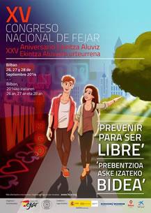 XV - Bilbao 2014